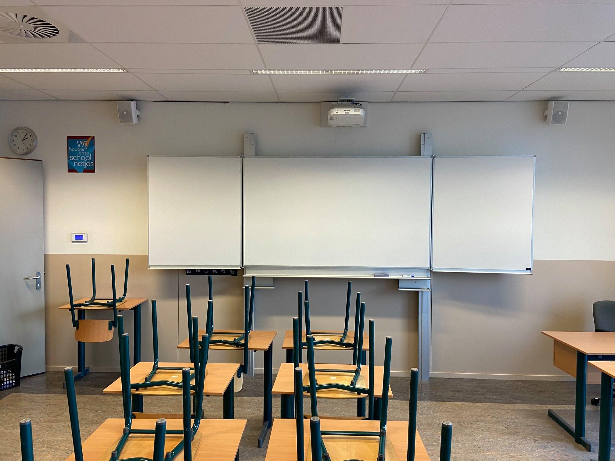 Elzendaalcollege Boxmeer & Gennep