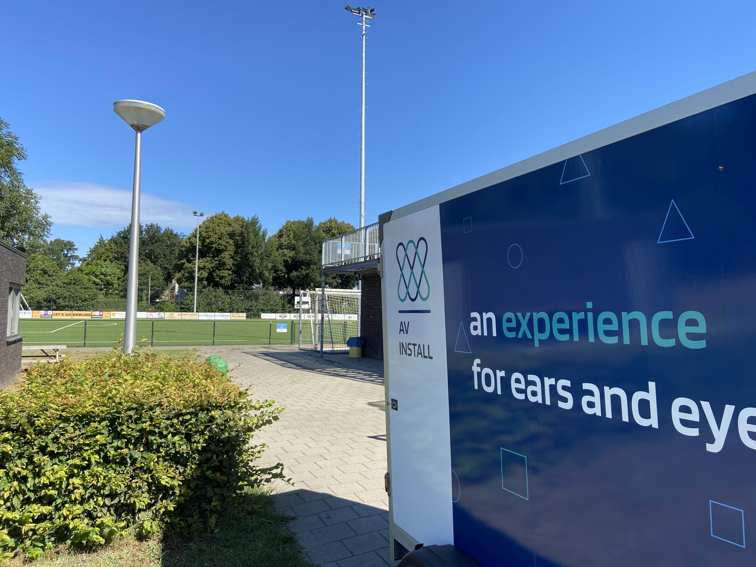 Voetbalvereniging Orion Nijmegen