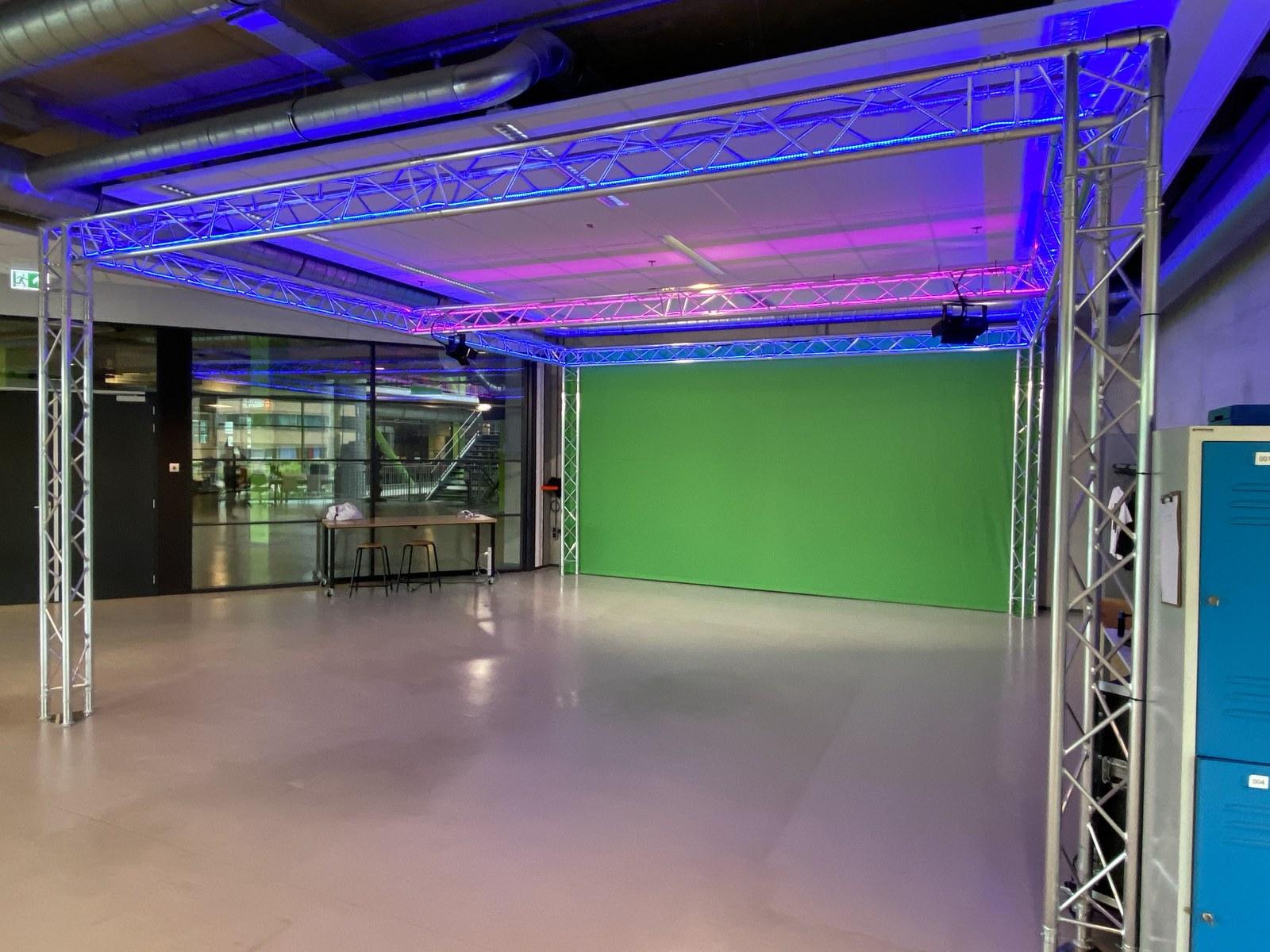 Uitbreiding Medialab voor Junior Technovium Nijmegen